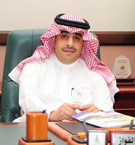 د. خالد مفوز الفواز