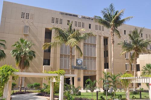 كلية الاقتصاد والإدارة